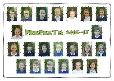 Prefects 16-17