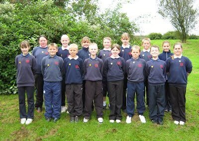 Prefects 2008-09