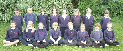 Prefects 2009-10