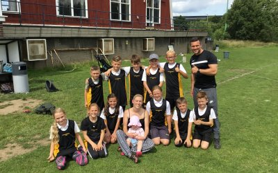 Y5 Rounders Competition