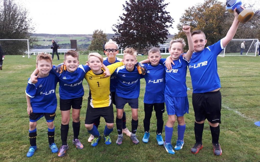 Y6 Boys Football League Fixtures